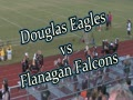 Douglas Eagles vs Flanagan Falcons 9