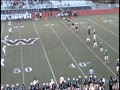 Michael Sims' Highlights 2012 Game 1 Aug 31, 2012