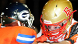 #11 Bishop Gorman, NV vs. #2 Bergen Catholic, NJ