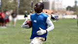 De'Anthony Thomas in High School without Pads!