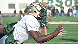 DeSoto, TX - Dontre Wilson Feature