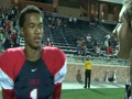 Allen, TX - Kyler Murray Interview