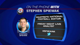 Friday Night Live 9/28: Segment 1