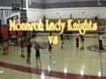Flanagan Lady Falcons vs Monarch Lady Knights 2