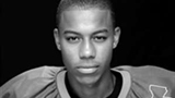 Curtis (River Ridge, LA) Malachi Dupre