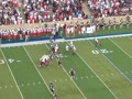 Union (Tulsa, OK) Khalid Kornegay - KO Return TD!