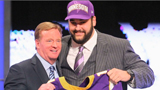 Everything To Prove: Matt Kalil
