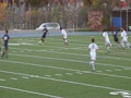 Goal by Lucas Alfonso on a Nico Chavando assist