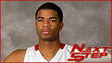 Next Step - Aaron Harrison