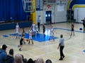 Frosh Lady Miners vs. Del Campo