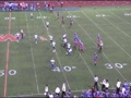 Reno Dubreuil 2012 Football Highlights