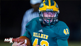 Placer (CA) VS Lincoln (CA) Highlights