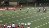 Ethan Thompson / LB-SS-ATH / 2014 / Jumps a route