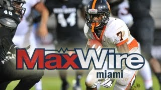 MaxWire Miami - September 24