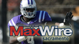 Maxwire Sacramento: Div III Playoffs - November 12