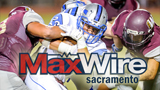 Maxwire Sacramento: Div II Playoffs - November 13