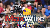 "Thumbnail url for ""MaxWire Bay Area: Playoff Breakdown - November 14 """