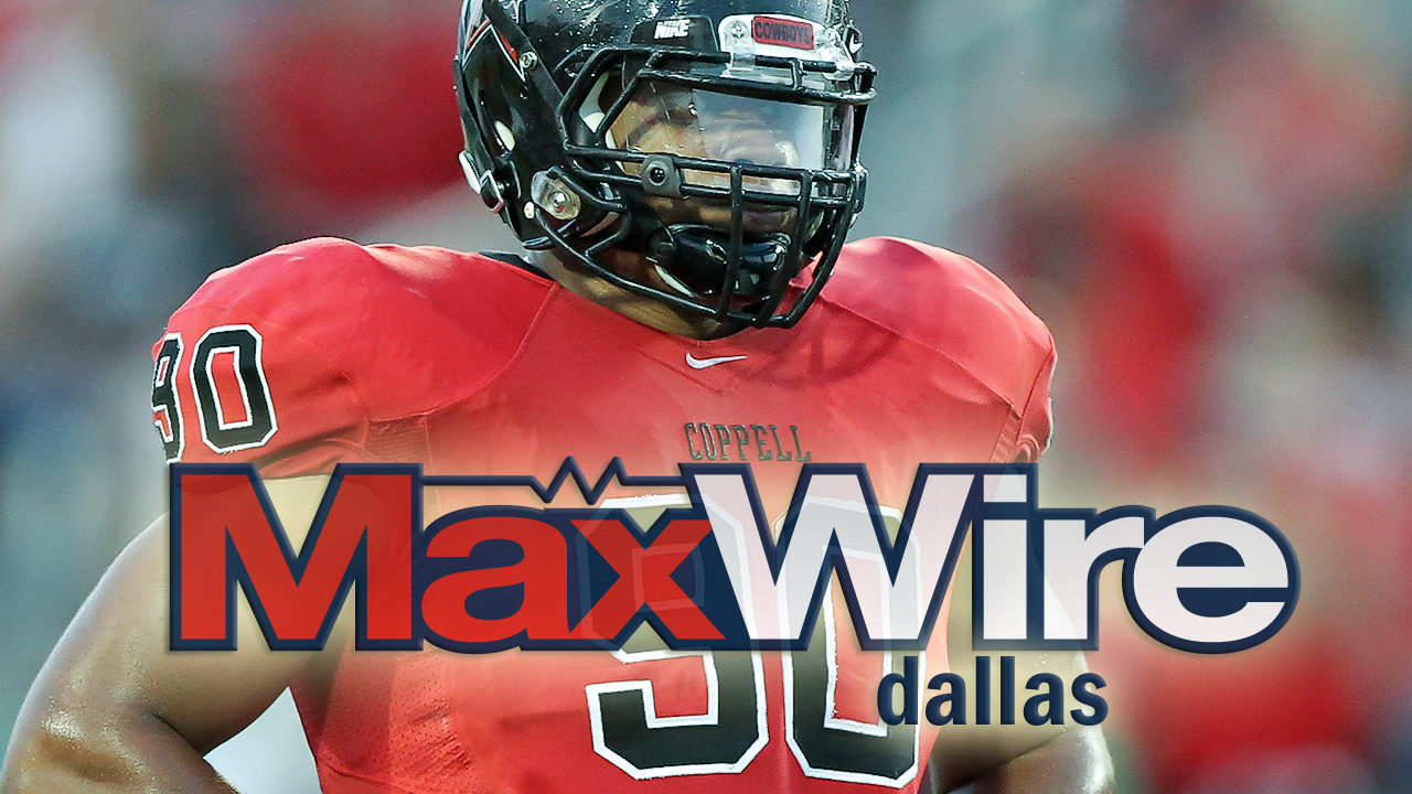 MaxWire Dallas: 5A Division 1 Playoffs