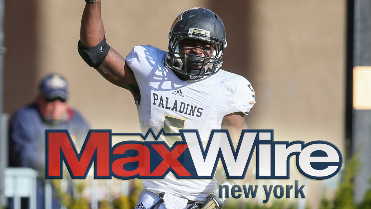 MaxWire New York - November 20