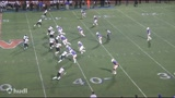 Hunter Mattox 2013 Football Highlights