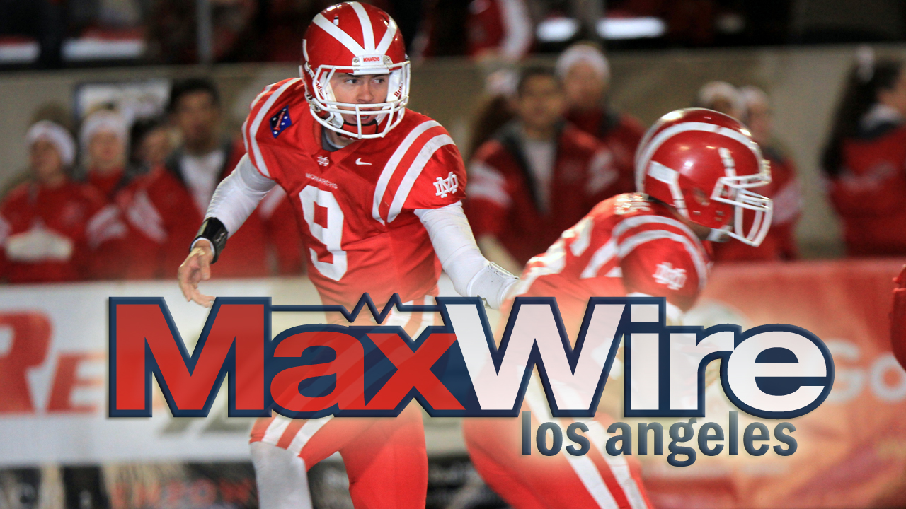 "Thumbnail url for ""MaxWire Los Angeles - November 25"""