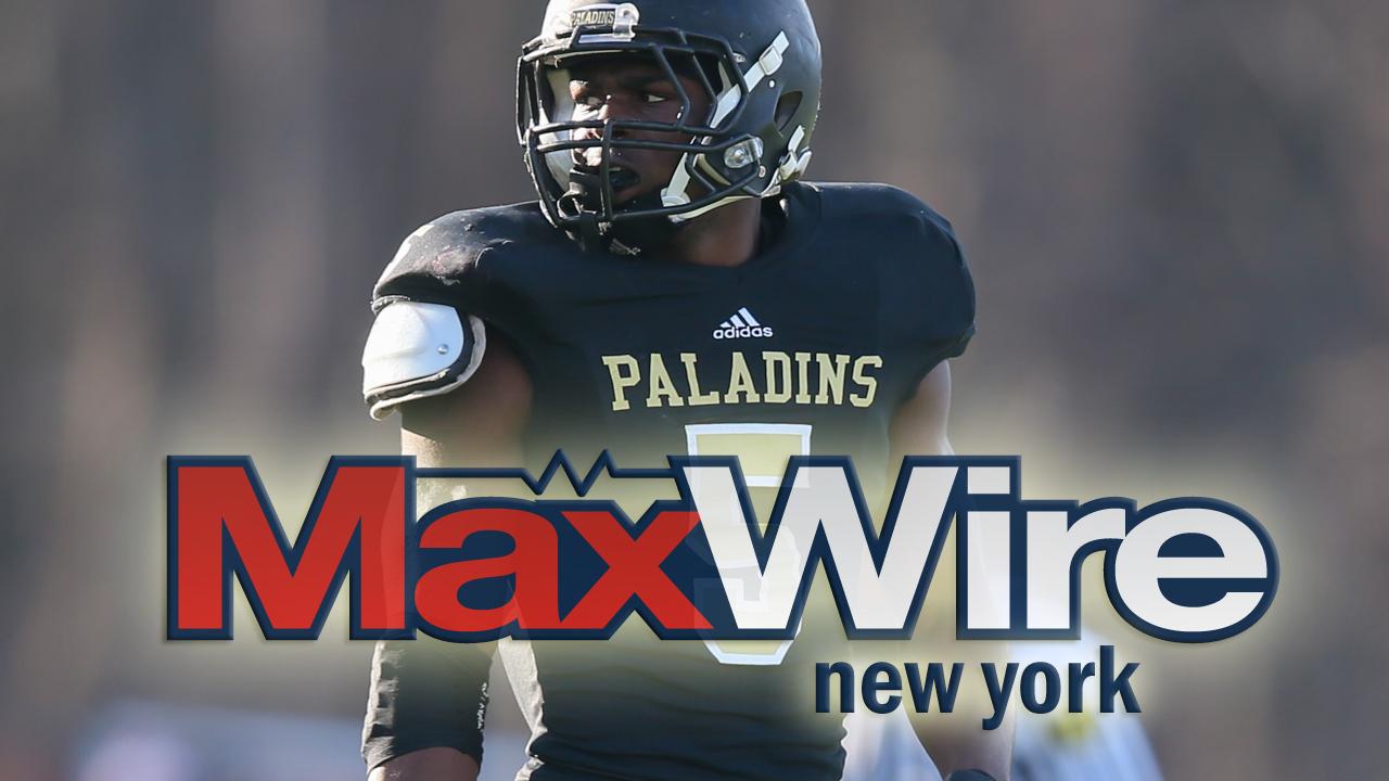 MaxWire New York - November 25