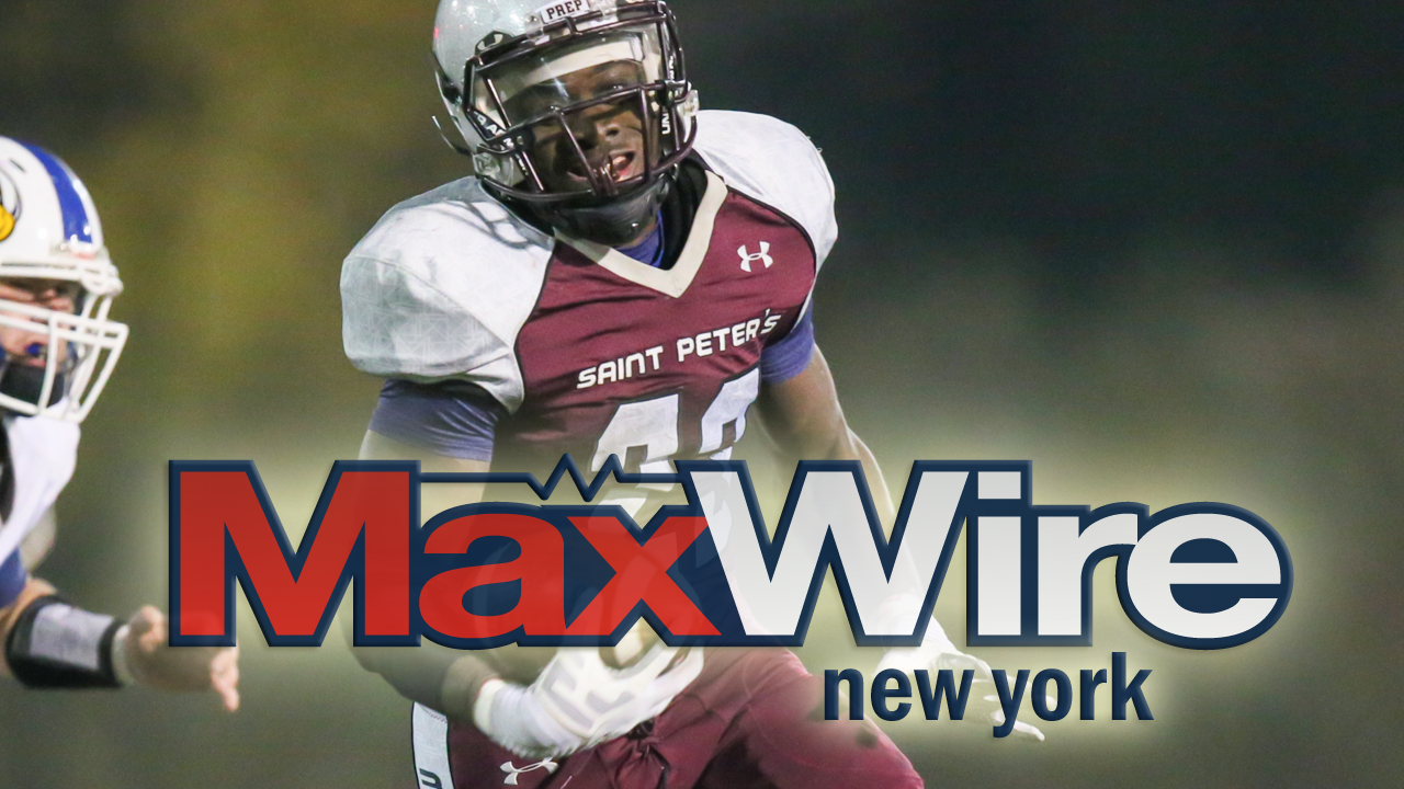 New York MaxWire: Top 5 Plays - November 25