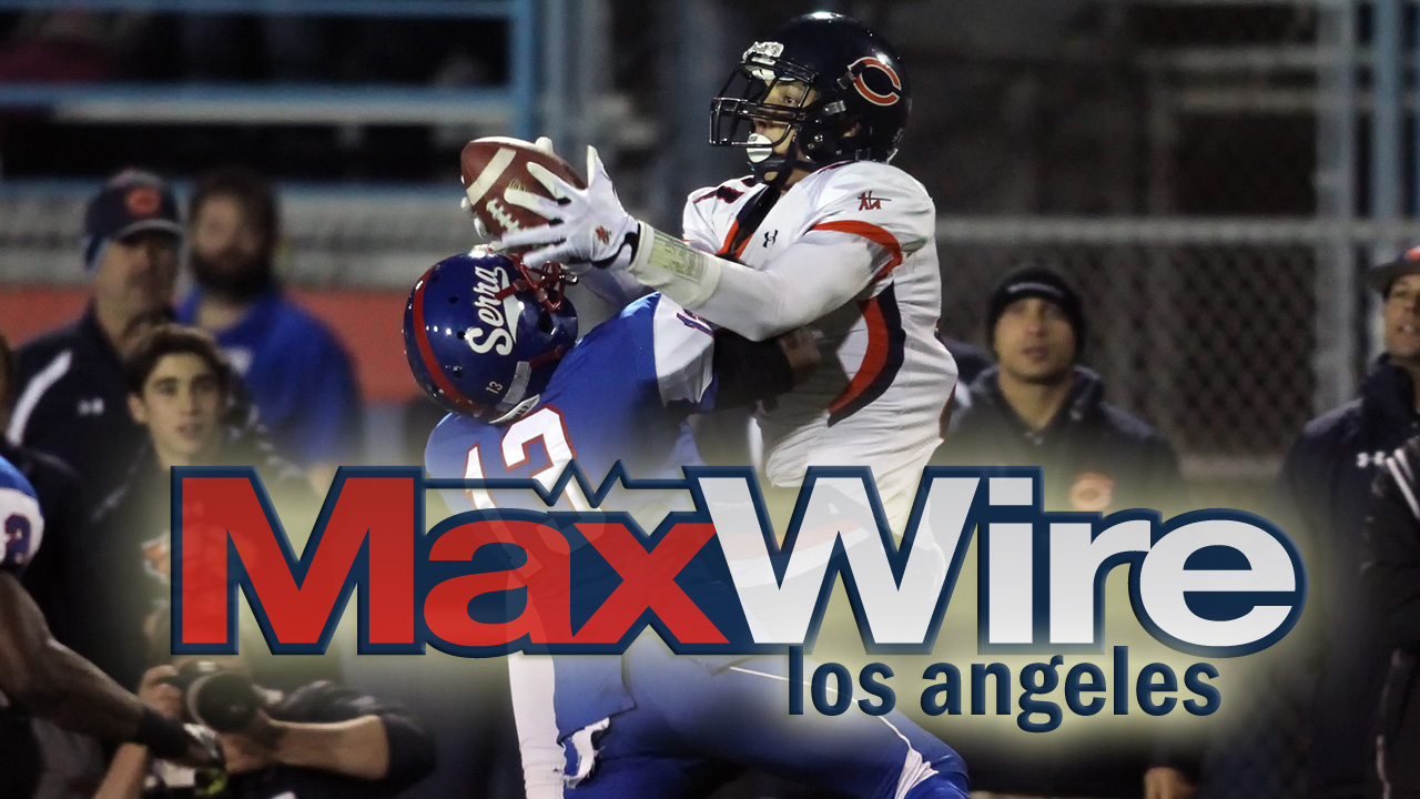 MaxWire Los Angeles:Div 2 Preview - December 13