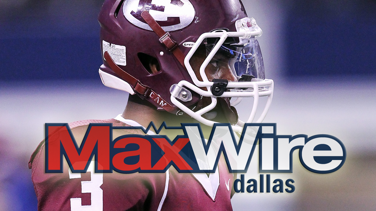 MaxWire Dallas: Top 5 Plays - December 11