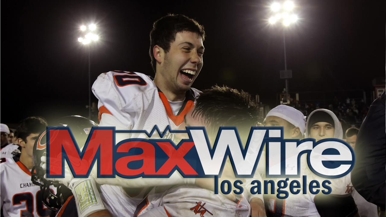 MaxWire Los Angeles: Game of Week - December 13