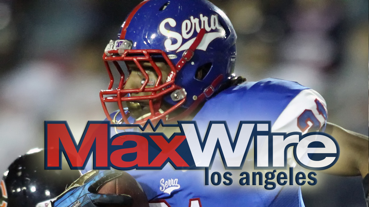 MaxWire Los Angeles: Top Plays - December 13