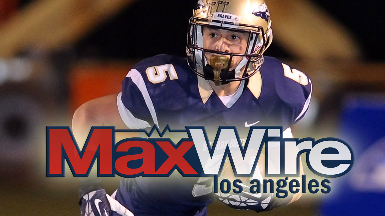 MaxWire Los Angeles: Top Plays - December 18
