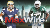 "Thumbnail url for ""Game Preview: De La Salle vs. St. John Bosco"""