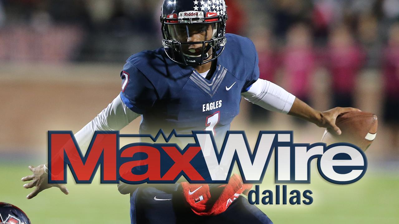 MaxWire Dallas: 5A D-1 Playoffs - December 2