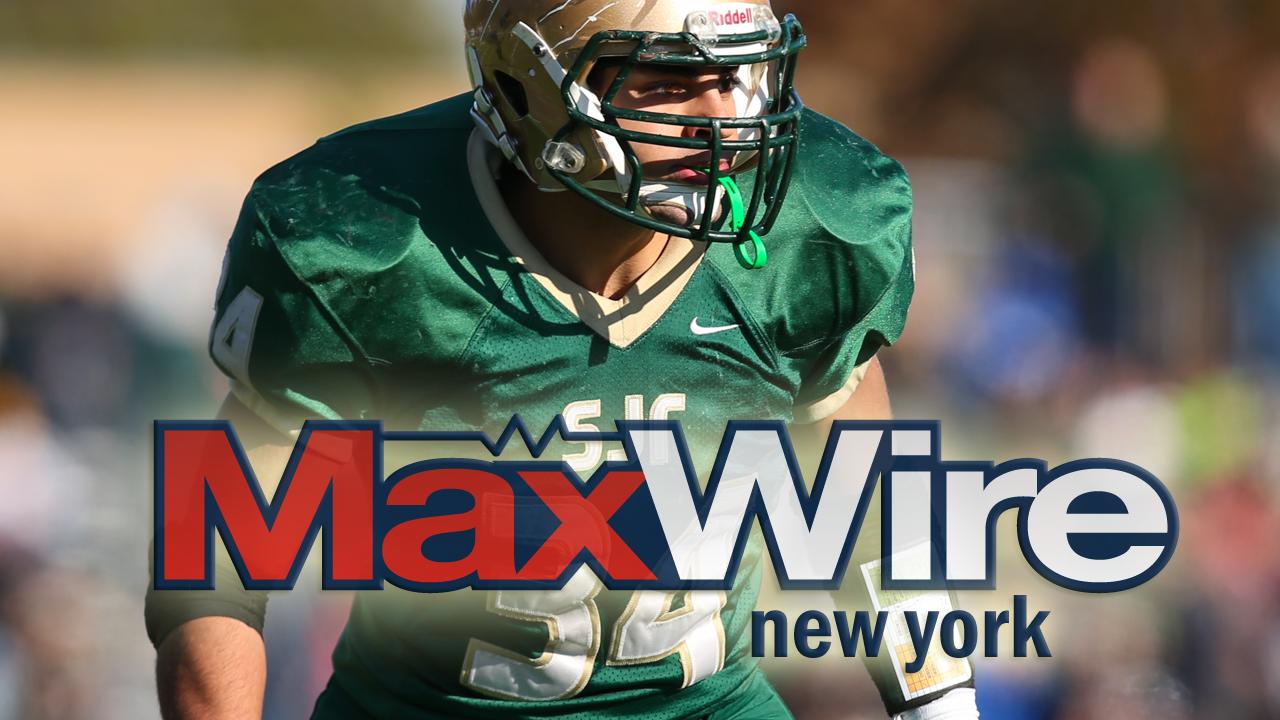 MaxWire New York - December 3