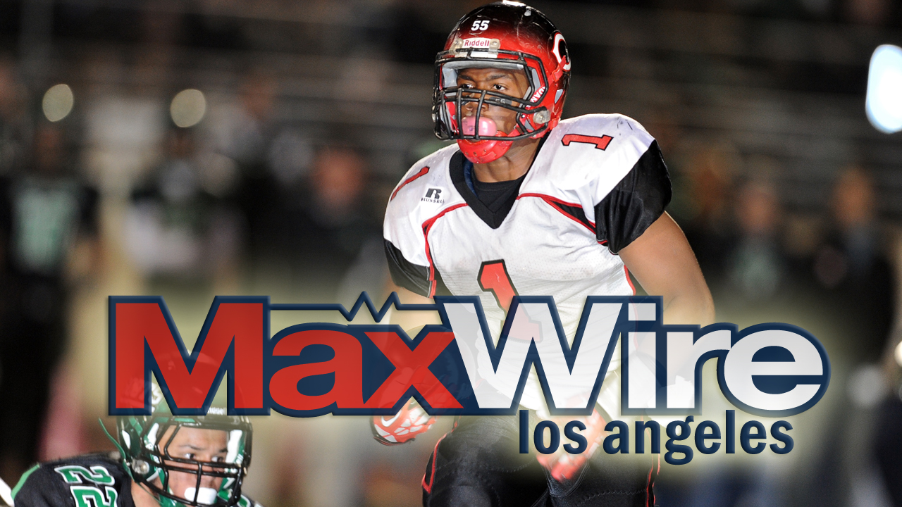 MaxWire Los Angeles: Top Plays - December 3