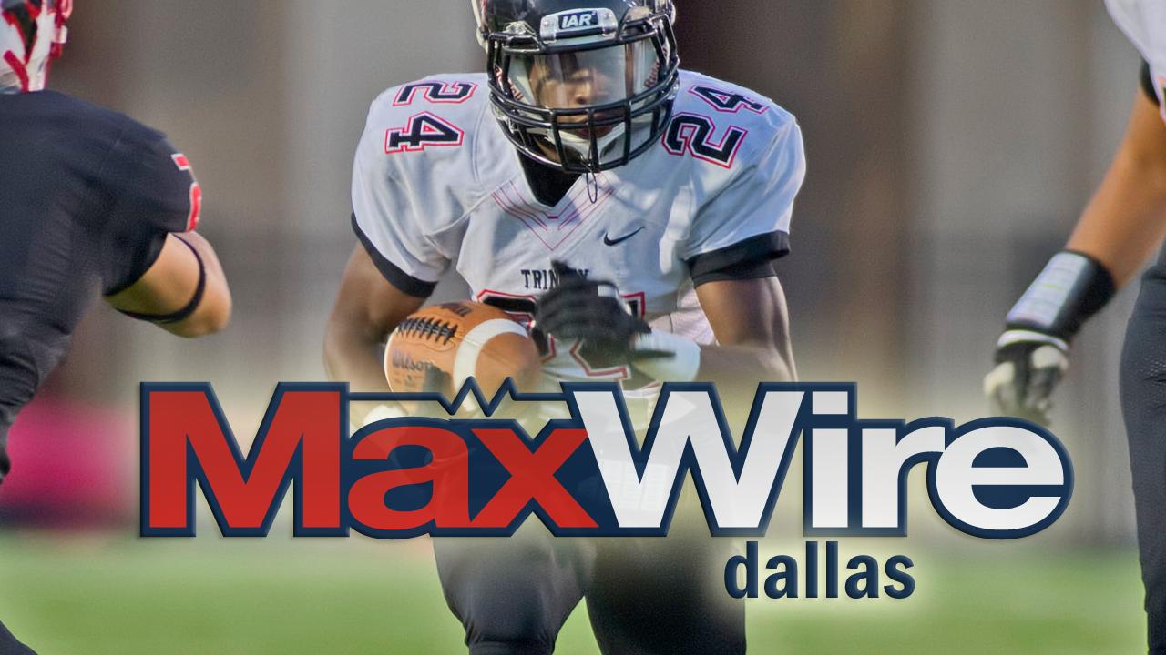 """MaxWire Dallas: """"Primetime 4"""" - December 4"""