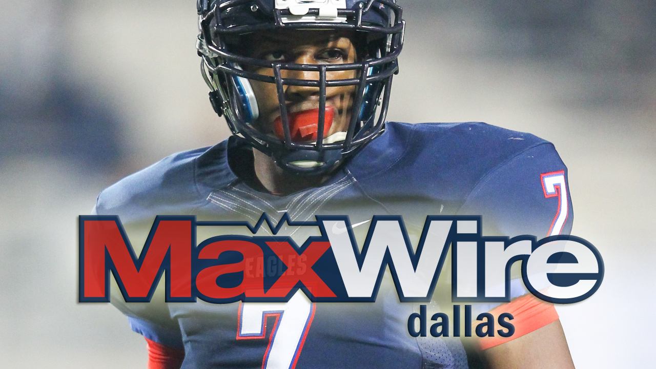 MaxWire Dallas: Top 5 Plays - December 4