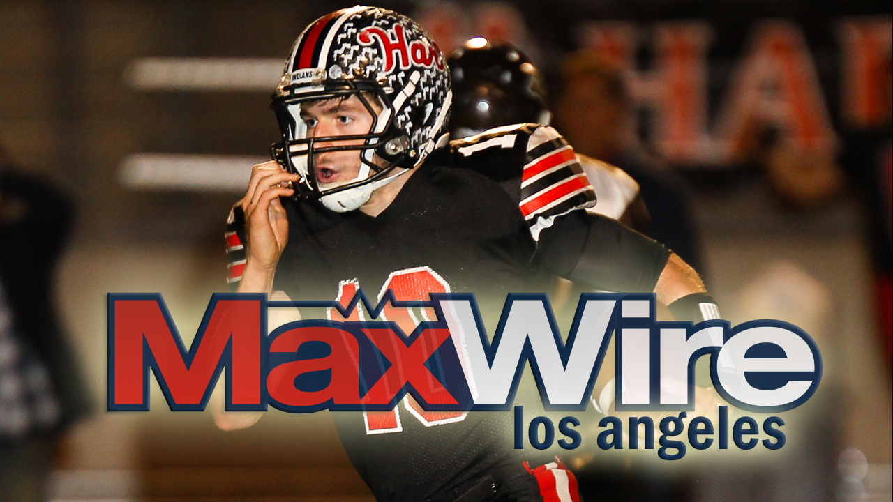 MaxWire Los Angeles:DIV Final Preview - December 5