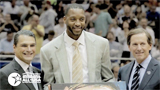 Way Back When - Tracy McGrady