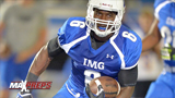 IMG Academy (FL) Bo Scarbrough #6