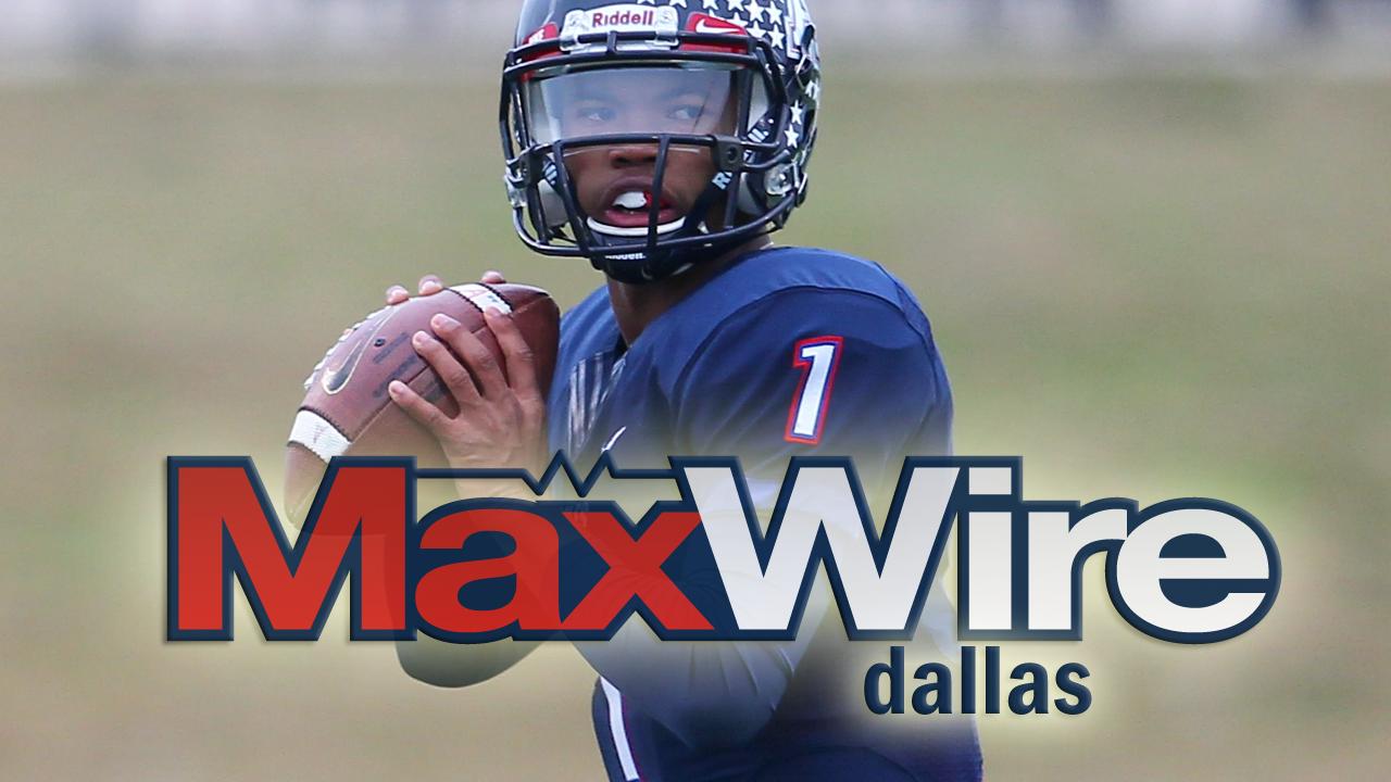 MaxWire Dallas - December 9
