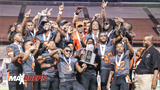MaxPreps Xcellent 25 - Booker T. Washington