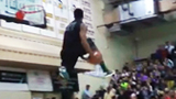 City Of Palms Dunk Contest