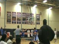 Dennis Tunstall block vs West Tech