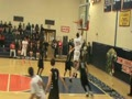 Dennis Tunstall from Donte ali for two vs W Deptfo