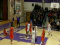 Burges (El Paso, Tx) Alvin Jones playoff slam