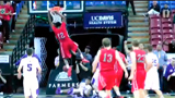 Jeremiah Headley Dunk