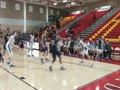Sacred Heart Cathedral Basketball Highlights