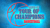 TOC - Mustangs Basketball (Chicago, IL)